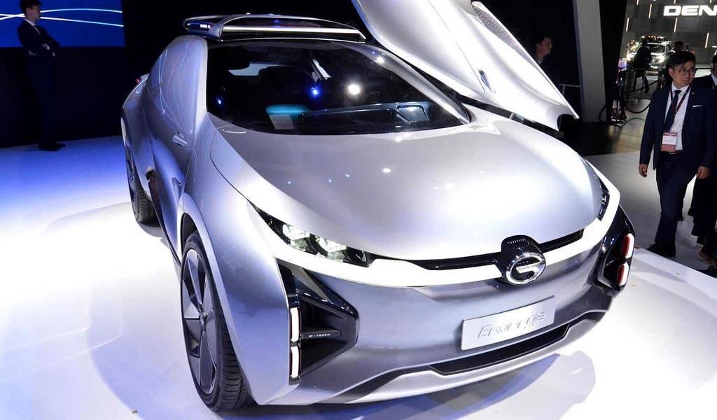 Детройт-2017: самые главные инновации автосалона