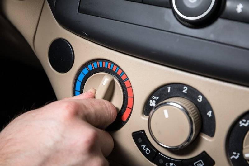 Почему в машине не греет печка (салонный отопитель)?