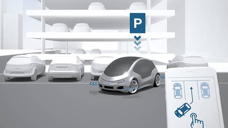 Автоматическая парковка (парковочный автопилот) в 2020 году - что это такое, система, шлагбаумы, автомобиля