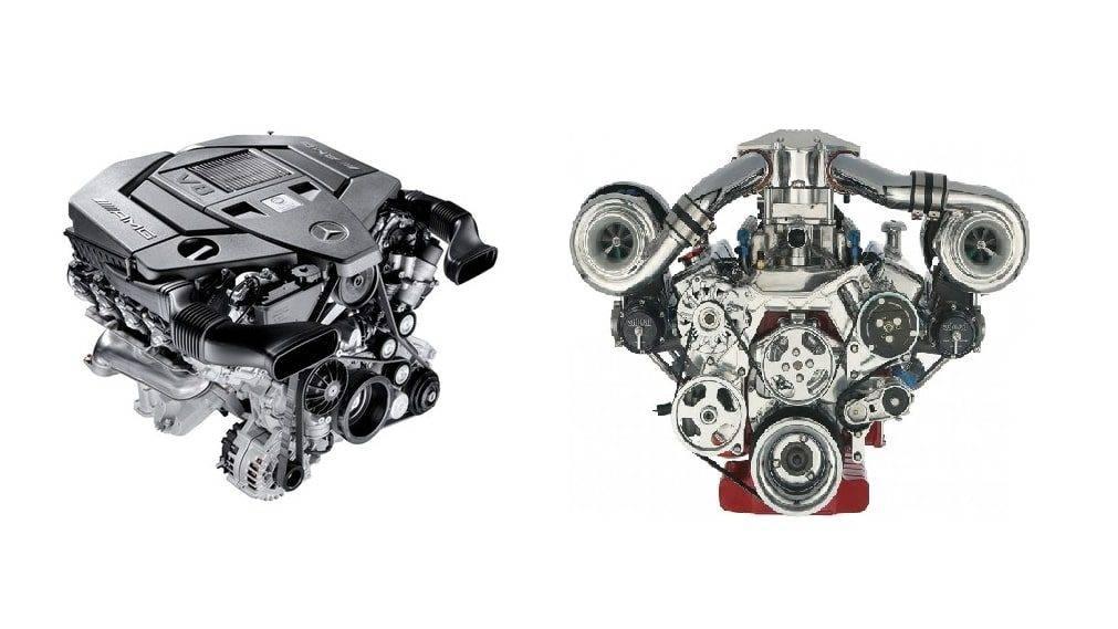 Атмосферный двигатель: что это такое и чем он отличается от турбированного