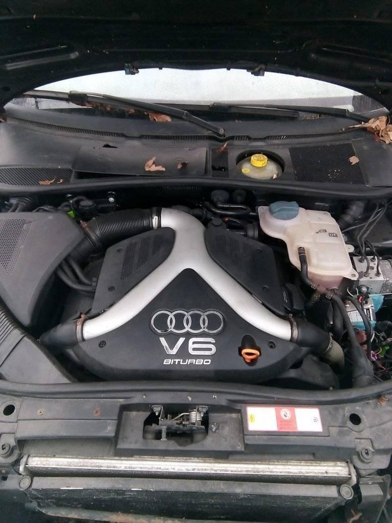 Audi a4 и s4 (b8)