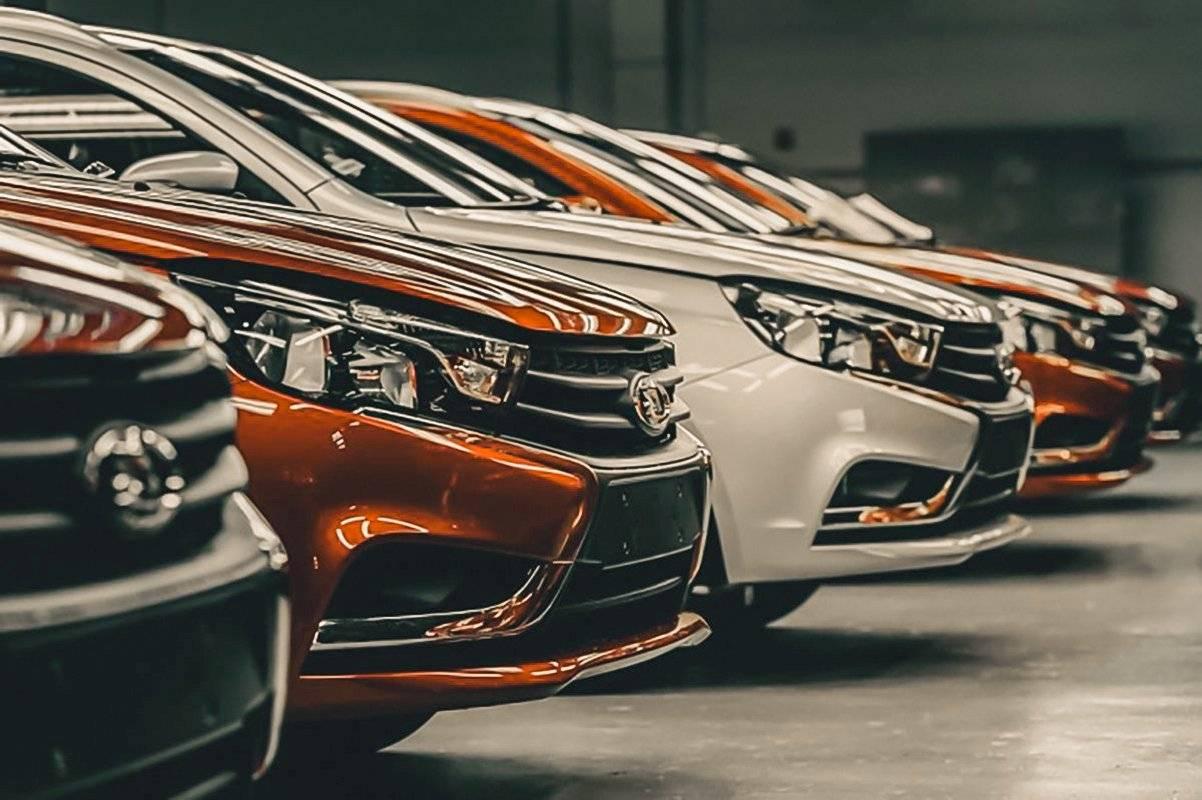 В России назвали лучшие автомобили 2019 года
