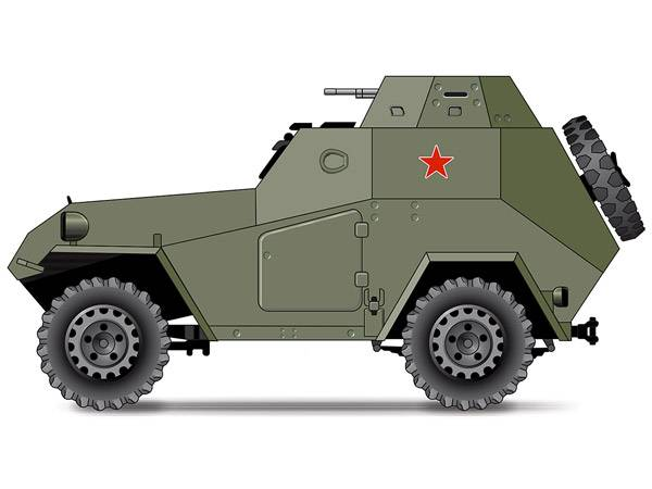 Sd.kfz.221 sd.kfz.222 sd.kfz.223 разведывательный бронеавтомобиль