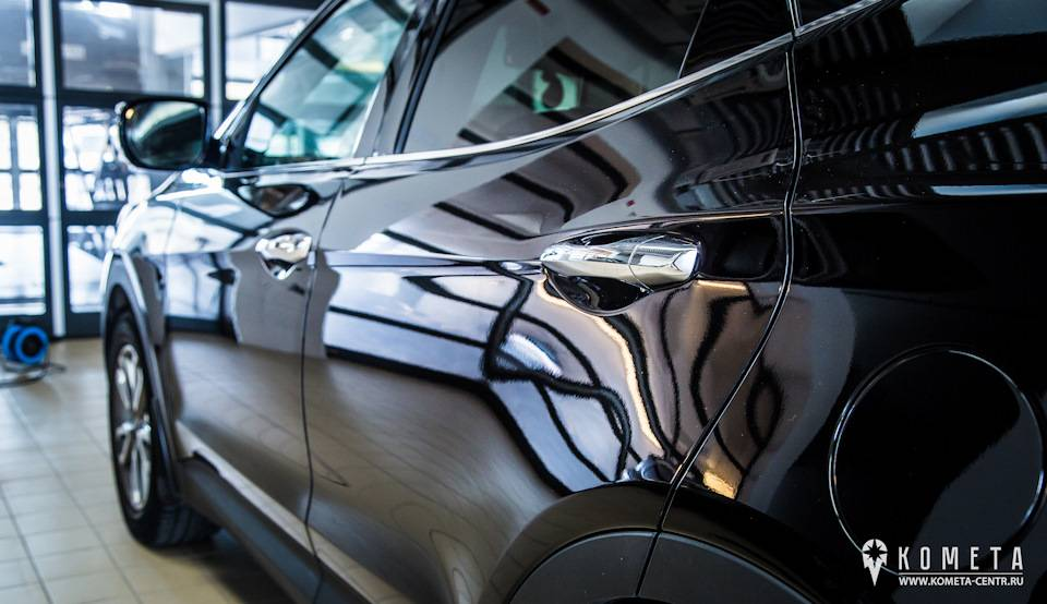Полезные советы по правильному выбору керамического покрытия автомобиля