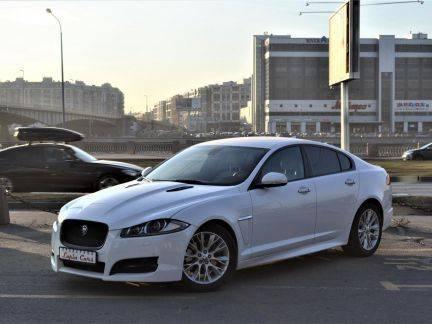 Jaguar xf (x250 / 2007-2015) – лабиринты прошлого
