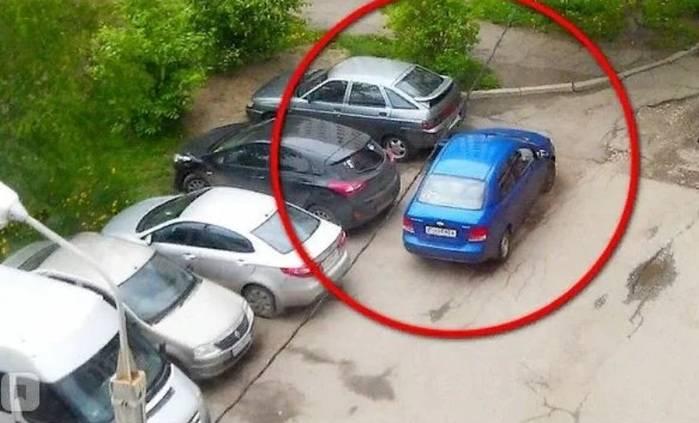 Как работает видеорегистратор автомобильный при выключенном двигателе