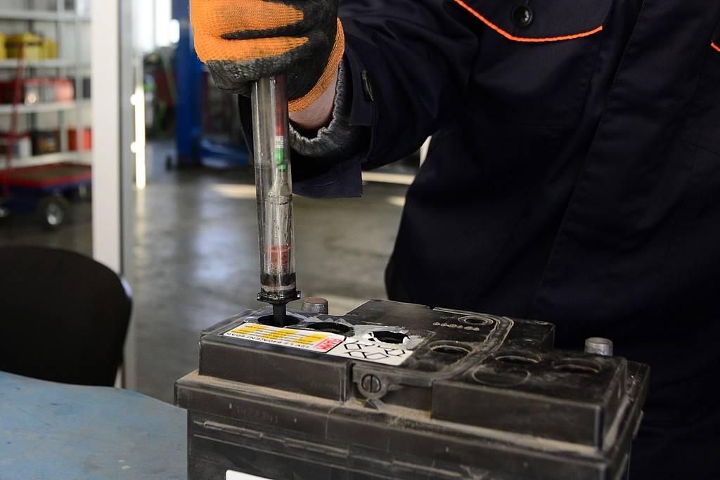 Восстановление аккумулятора: как реанимировать и оживить старый акб автомобиля своими руками | tuningkod