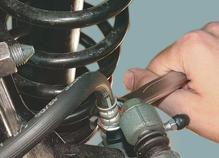 Школа авторемонта – ремонт автомобиля своими руками