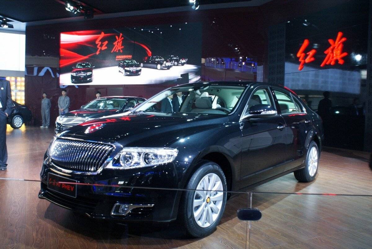 Китайский автопром встает с колен: сложно ли продать подержанных «китайцев»
