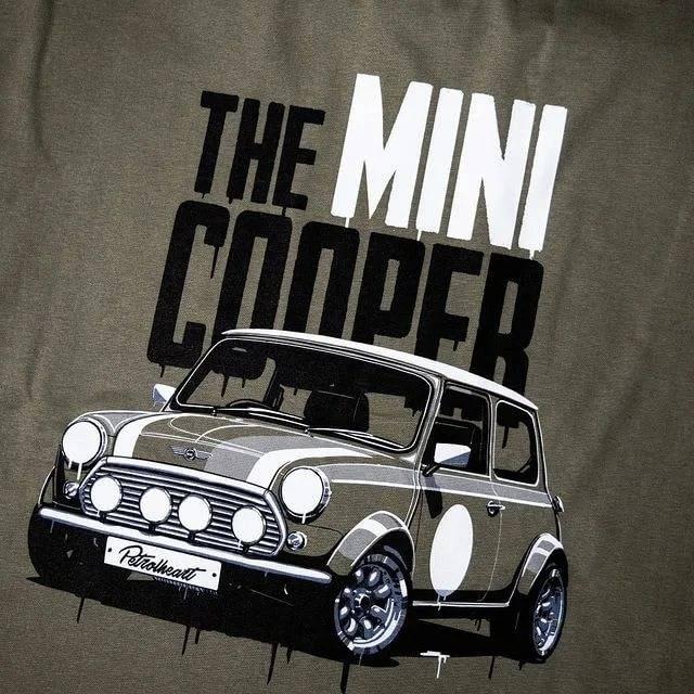 Успех mini cooper | motormania
