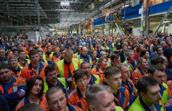 Год условий: в 2020-м на месте завода во всеволожске может появиться автосервис | статьи