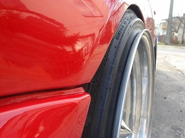 Правильная установка шин и колёс: разбираемся вместе