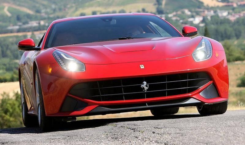 Ferrari f12 berlinetta, цена, полный обзор, технические характеристики