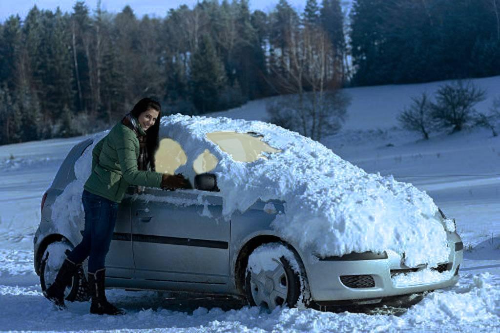 32 зимних совета водителям, которые пригодятся даже тем, кто думает, что все знает