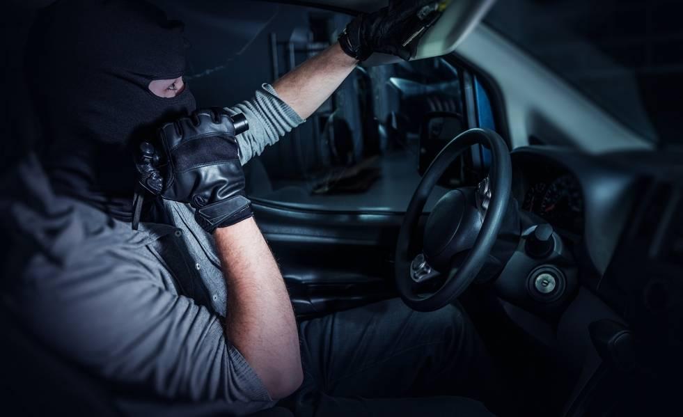 Что такое иммобилайзер в машине, как работает иммобилайзер в автомобиле (штатный), как устроен