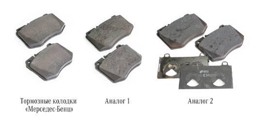 Колодки тормозные дисковые nibk или колодки тормозные дисковые kashiyama - какие лучше, сравнение, что выбрать 2021