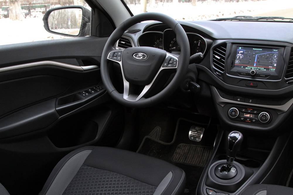 Пять фактов за и против покупки Lada Vesta