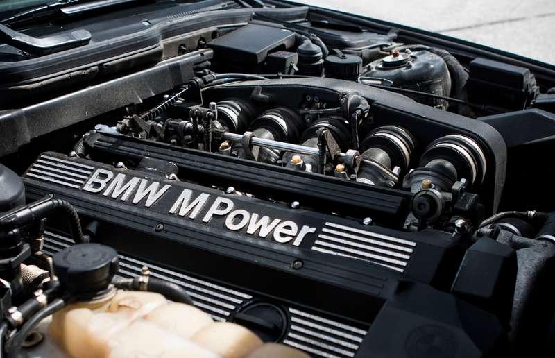 На каких машинах стоят двигатели миллионники: топ — 10 двс