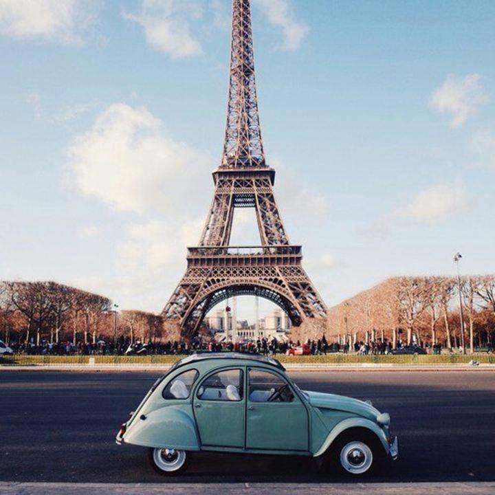 Самостоятельная экскурсия по парижу. от лувра к эйфелевой башне - 2021 travel times