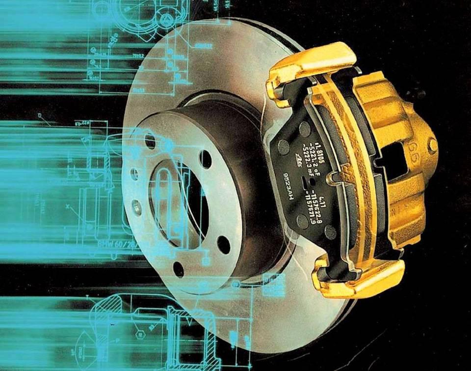 Тормозные барабаны: описание,фото,видео,типы,устройства