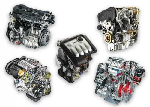 Самые надёжные двигатели легковых автомобилей в 2021 году