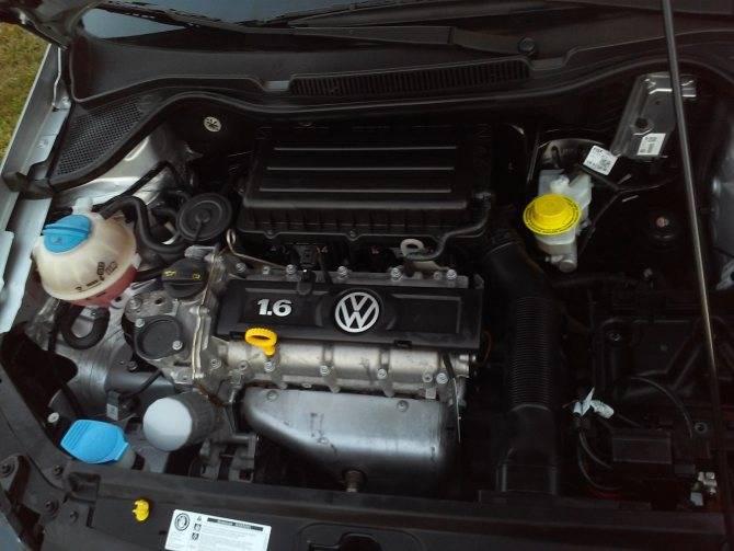 Фольксваген поло седан двигатель, технические характеристики двигателей volkswagen polo