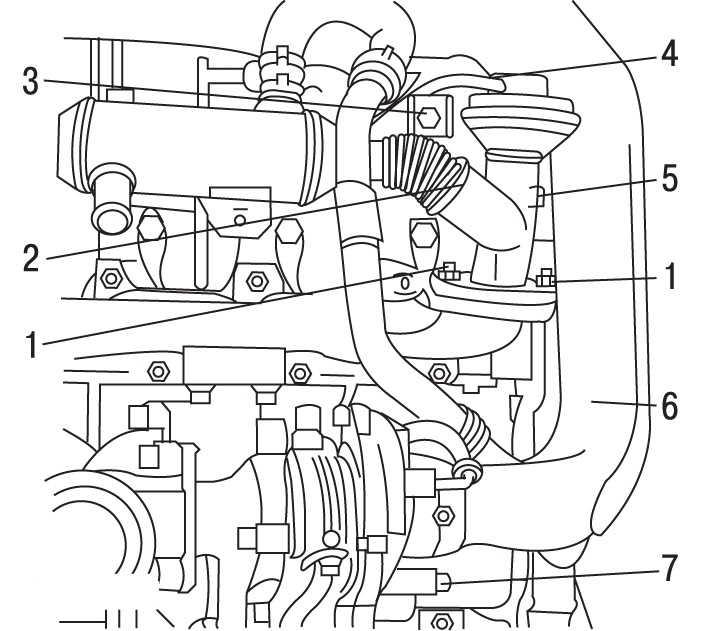 Клапан pcv — что это и для чего? признаки неисправности клапана pcv и способы проверки