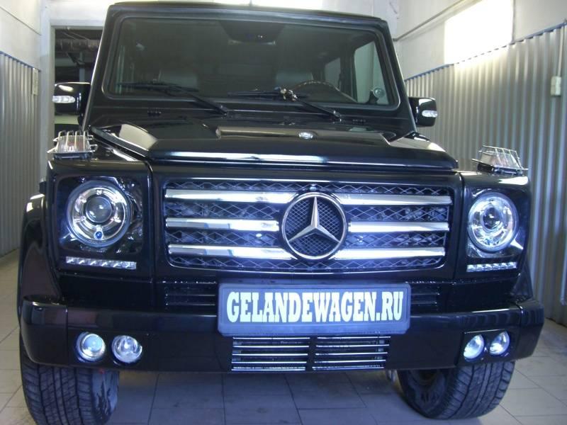 Транспортный налог на гелендваген. «убить» можно все: выбираем подержанный mercedes-benz g-class gelandewagen