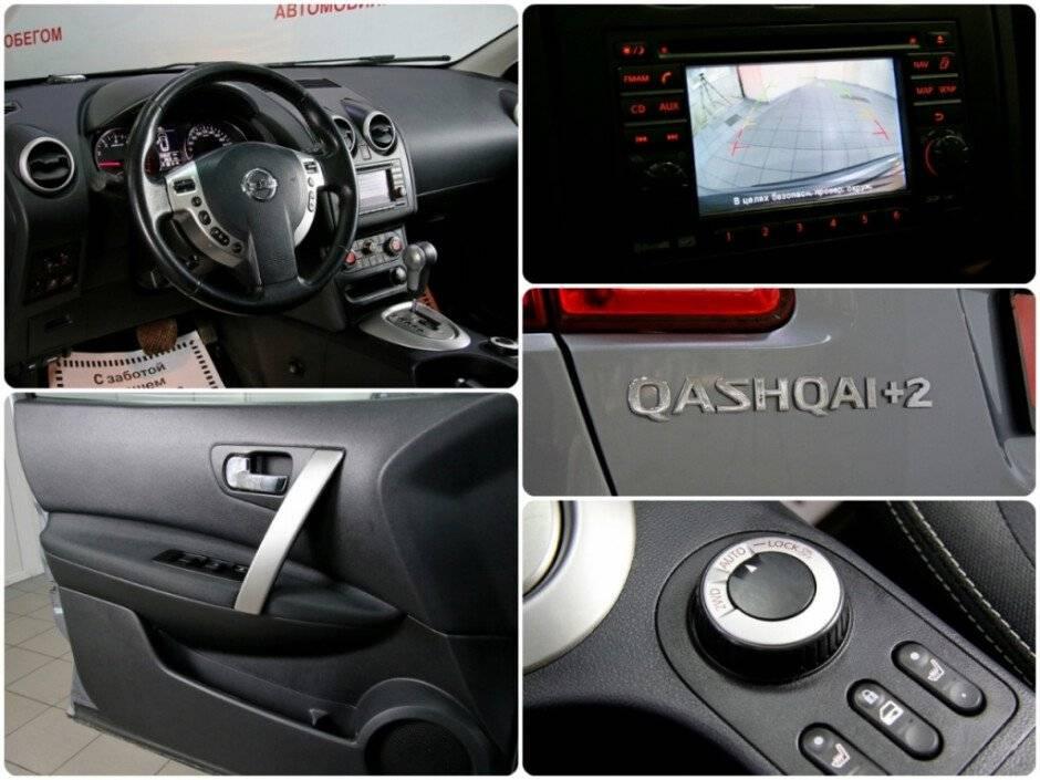 Отзыв владельца автомобиля nissan qashqai 2,0 cvt xe 4wd 2008