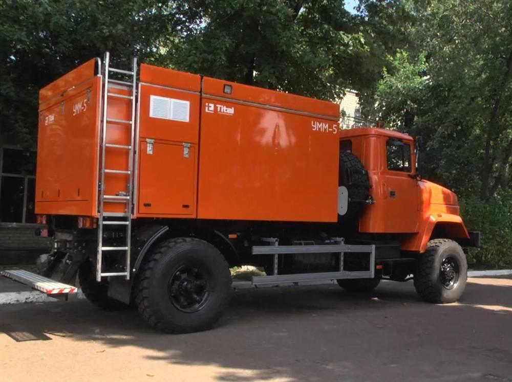 У кабины маза-437212 новая база краз-5401не ац-4-60 (5401не) 515к
