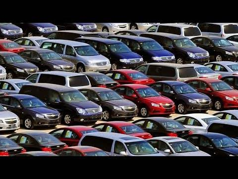 Что скрывают самые дешевые авто на досках объявлений