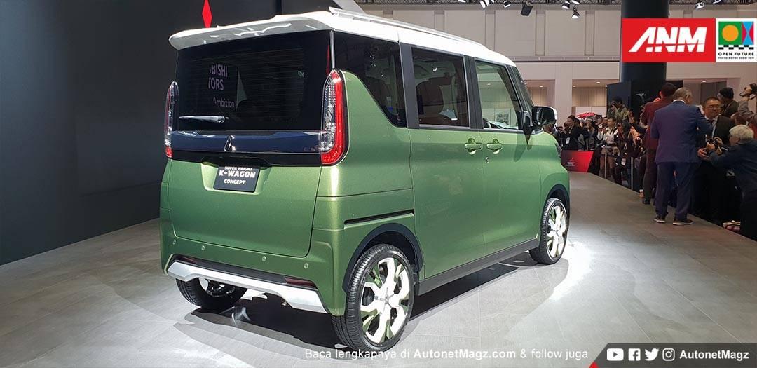 Mitsubishi представит в токио сразу три концепта