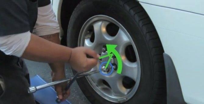 5 способов испортить колесо или как выбрать шиномонтаж?