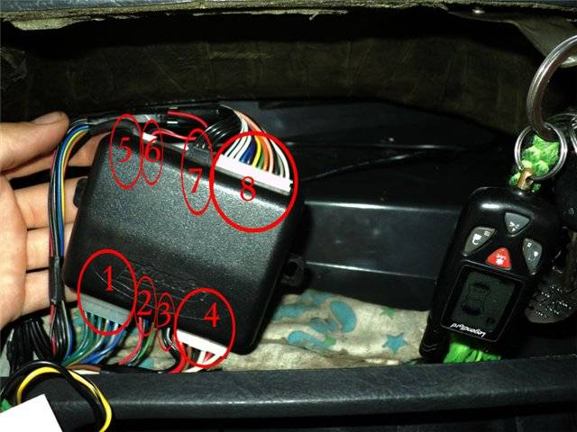 Как полностью отключить сигнализацию без брелка чтоб завелся двигатель машины