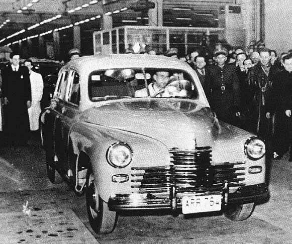 Плюсы третьего мира: почему в россии нужно собирать и продавать устаревшие машины – авто новости