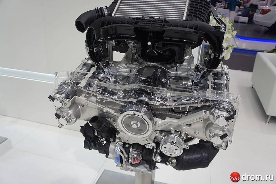 Какой самый надёжный двигатель по мнению экспертов у автомобилей тойота