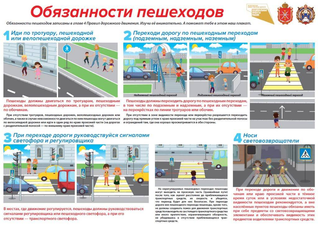 """Саратовцы считают, что """"умные"""" пешеходные переходы помогут снизить число аварий"""