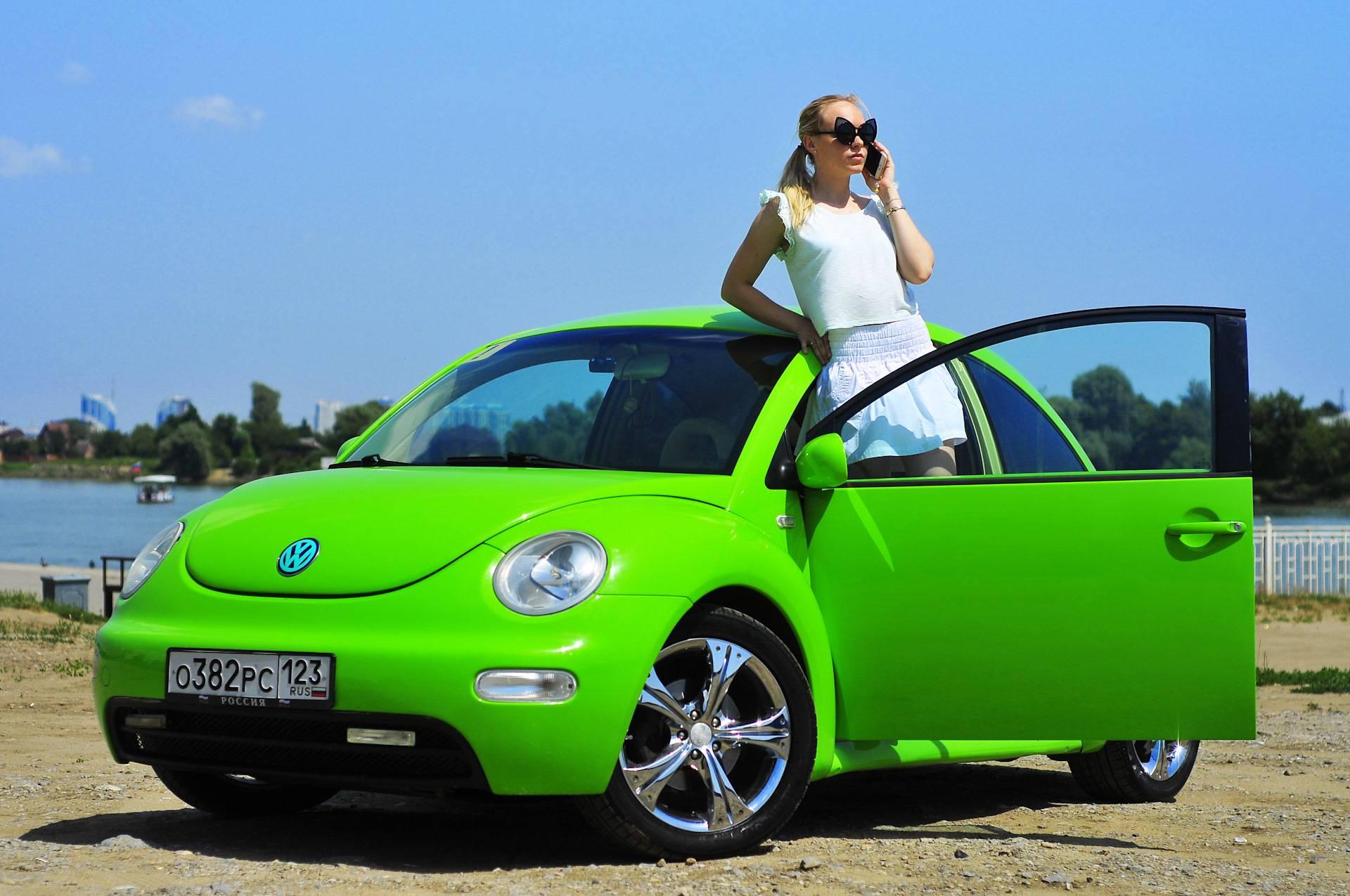 Десятилетние авто на вторичном рынке: самые популярные модели