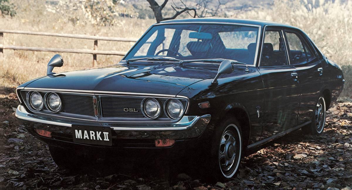 Toyota перестанет выпускать легендарный Mark II
