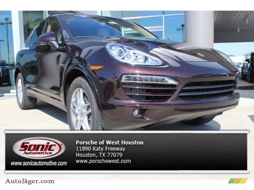 Porsche cayenne coupe— тест-драйв— журнал зарулем