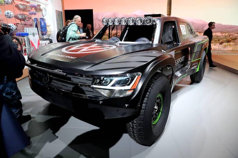 Hyundai palisade впервые появился показали на автосалоне в лос-анджелесе