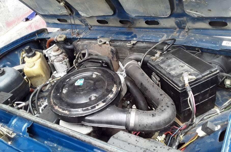 Какой дизельный двигатель подходит на ваз классику