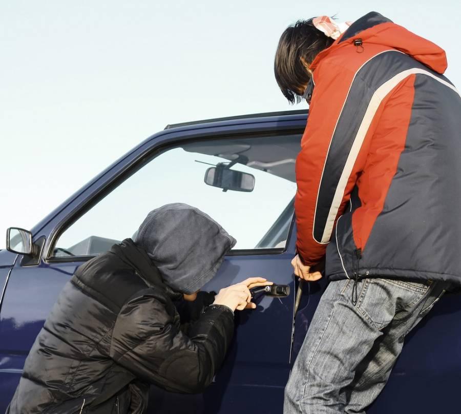 Преступление и наказание: угоны автомобилей в разных странах - uk-ru