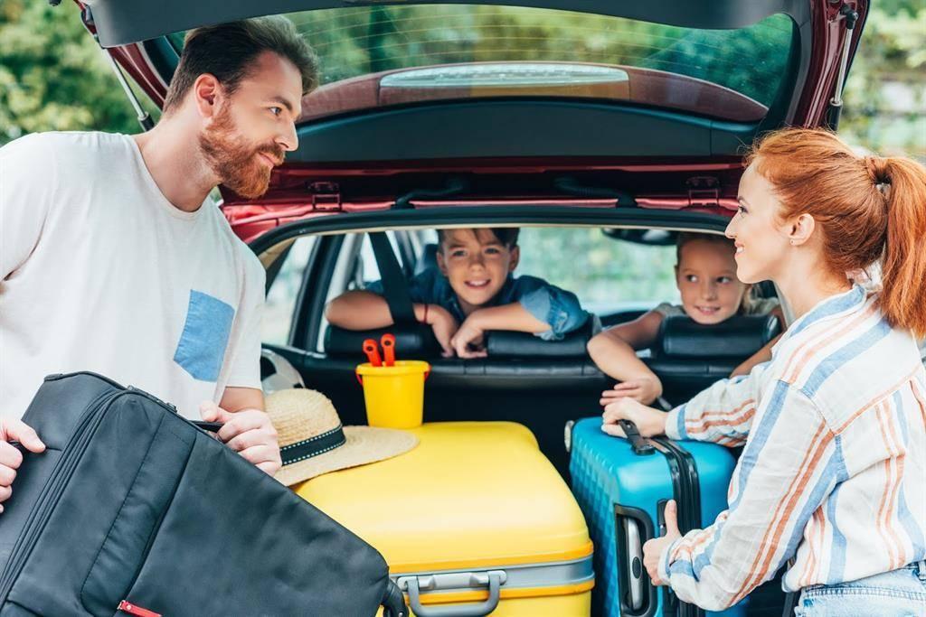 Отправляемся за границу на машине, какие документы потребуются в 2021 году