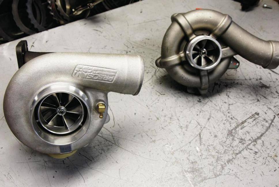 Как проверить турбину на дизельном двигателе: домашняя диагностика