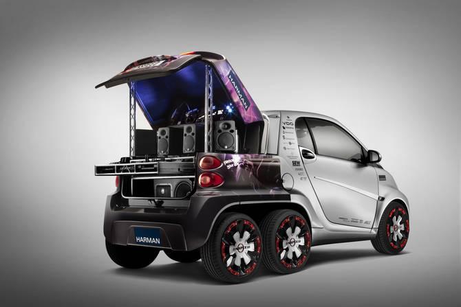 Топ лучших электромобилей для детей