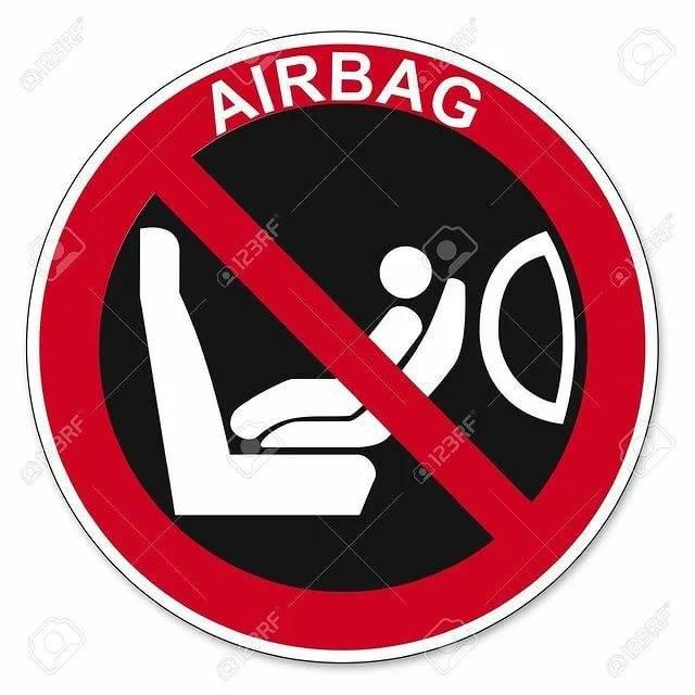Подушки безопасности в автомобиле: устройство, принцип работы, срок эксплуатации