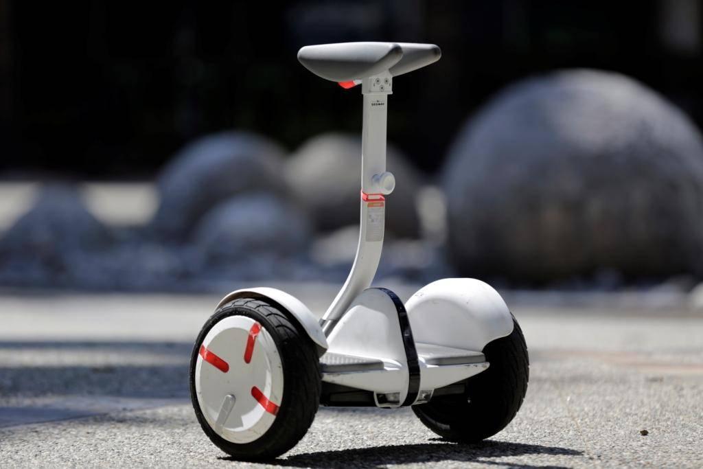 Моноколесо: транспорт будущего или временная мода?