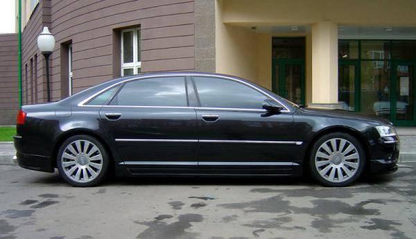 Audi a8 d2 1994-1999 годов какие сложности может доставить