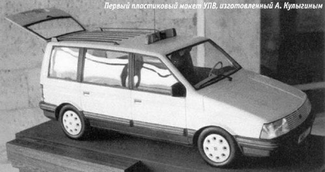 Москвич 412 - история создания, модели и производство